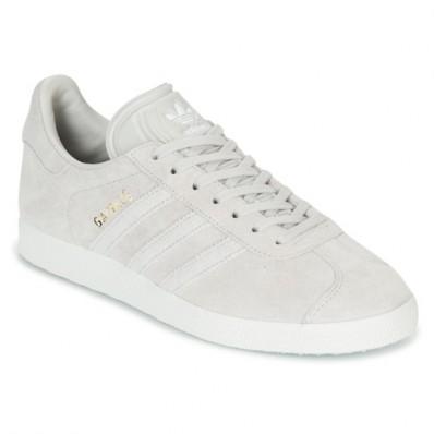 adidas chaussure femme gazelle blanche