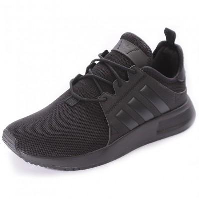 adidas femme noir chaussure