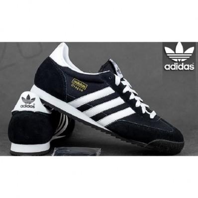 adidas homme noir dragon chaussure