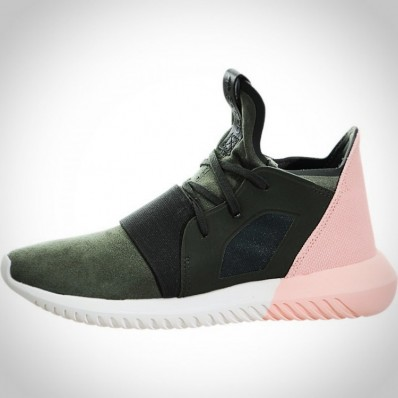 adidas sneaker tubular femme