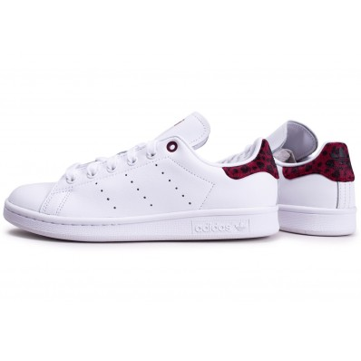 adidas stan femme chaussures