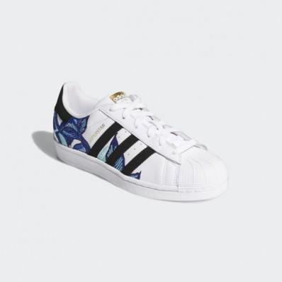 adidas superstar bleu 355