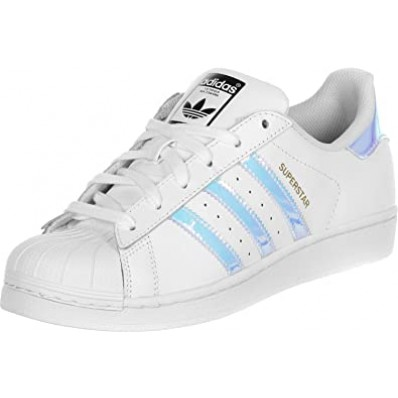 adidas superstar j chaussures de gymnastique