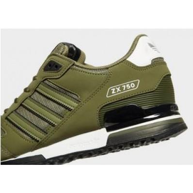 adidas zx 750 verte