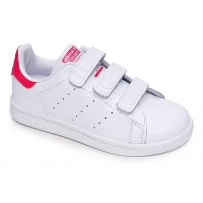 basket adidas stan smith enfant fille