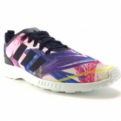 basket adidas zx flux smooth