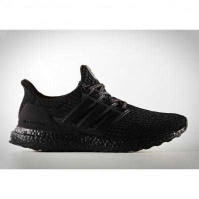 chaussure adidas homme noir boost