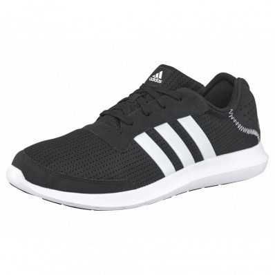 chaussure adidas homme noir et blanc
