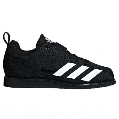 chaussure adidas musculation homme
