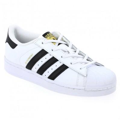 chaussure adidas pour garçons noir