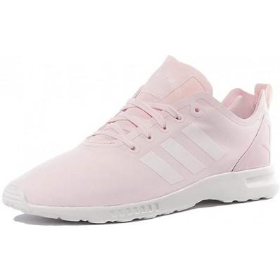 chaussure adidas rose femme