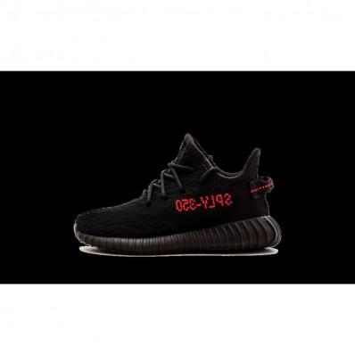 chaussure adidas rouge et noir
