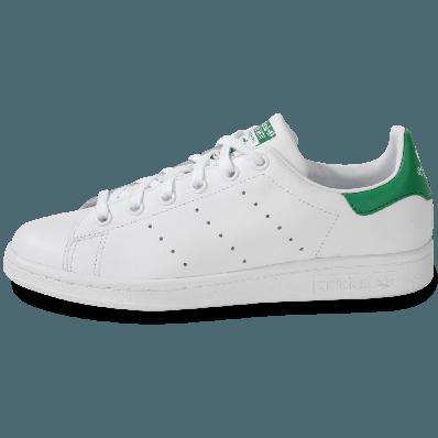 chaussure adidas stan smith vert
