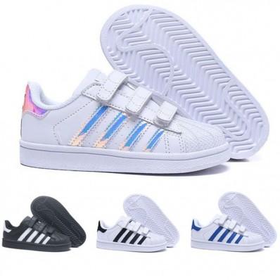chaussure adidas superstar enfant 34