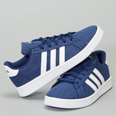 chaussure adidas toile