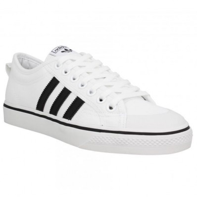 chaussure adidas toile homme