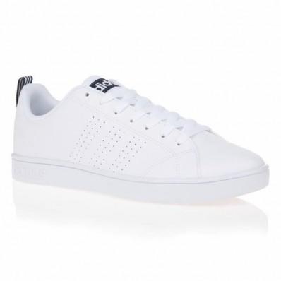 chaussure blanche adidas