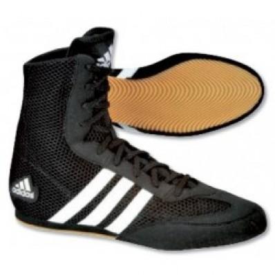 chaussure boxe anglaise adidas