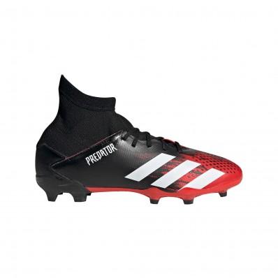 chaussure de foot enfant nike et adidas