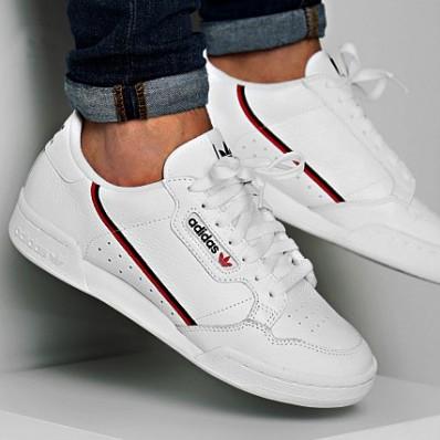 chaussure de marque adidas