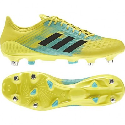 chaussure de rugby adidas malice