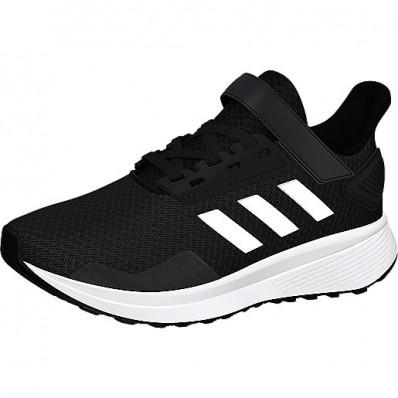 chaussure enfant adidas noir or