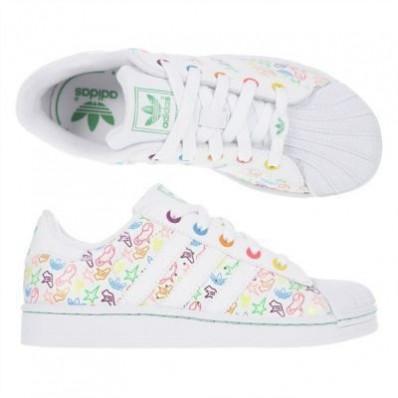 chaussure enfant fille adidas