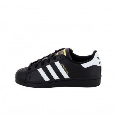 chaussure femme basket adidas noir
