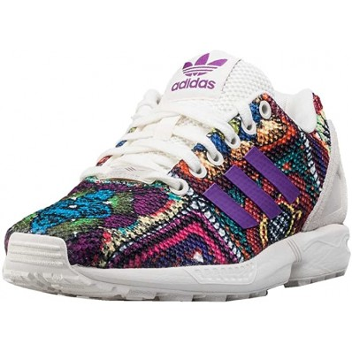chaussure femme basket adidas zx