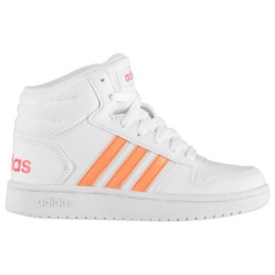 chaussure fille adidas montante