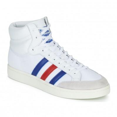 chaussure homme adidas cuir americana