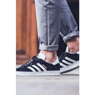 chaussure homme adidas gazelles vers