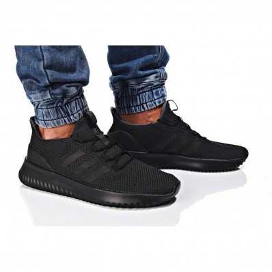 chaussure homme noir adidas
