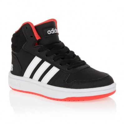 chaussure montante femme adidas