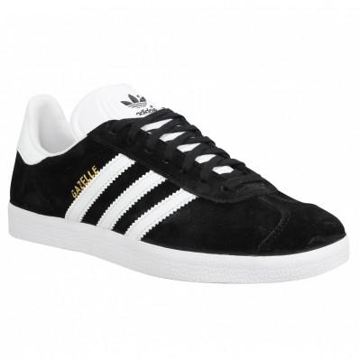 chaussure noir adidas homme