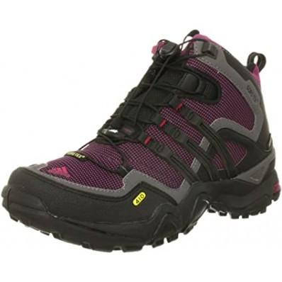 chaussure randonnee impermeable adidas