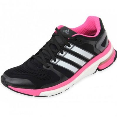 chaussure sport femme running adidas