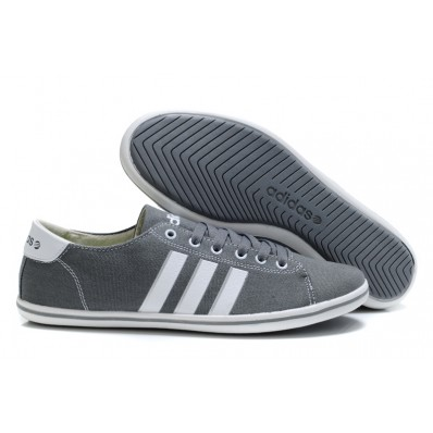 chaussure toile adidas femme