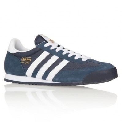chaussures adidas dragon homme