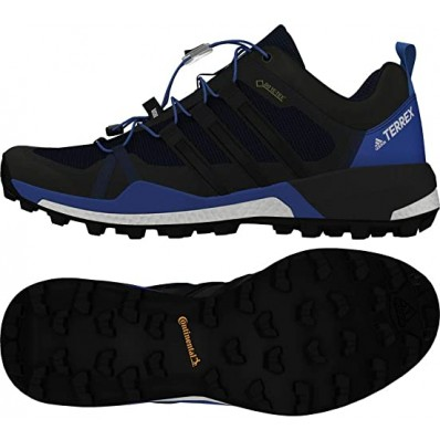 chaussures de trail homme adidas