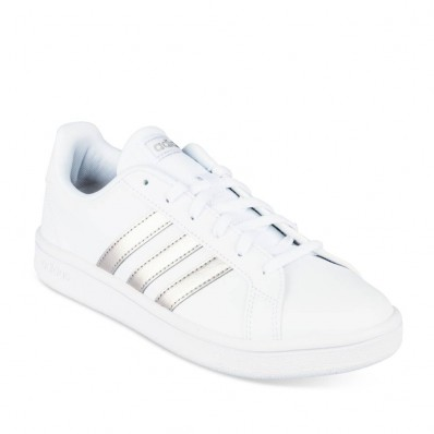 chaussures femme adidas blance
