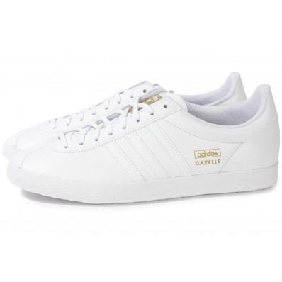 chaussures homme adidas gazelle blanche