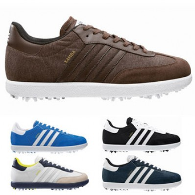chaussures homme golf ete adidas