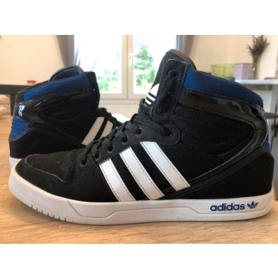chaussures homme montante adidas