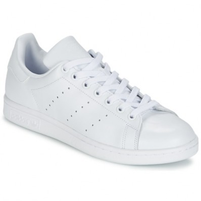 sneakers adidas blanche