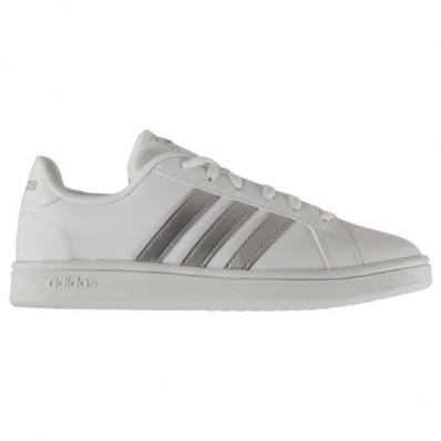 sneakers basse adidas femme