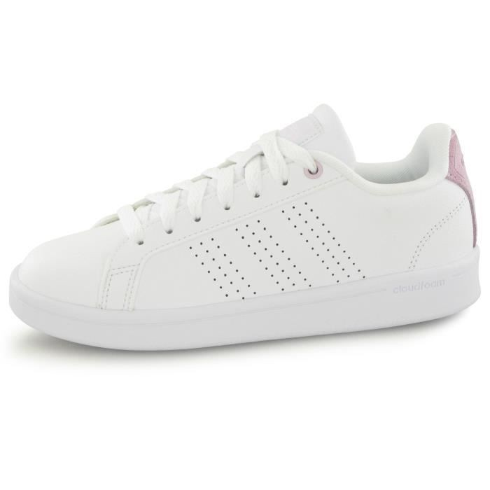 adidas neo advantage clean femme