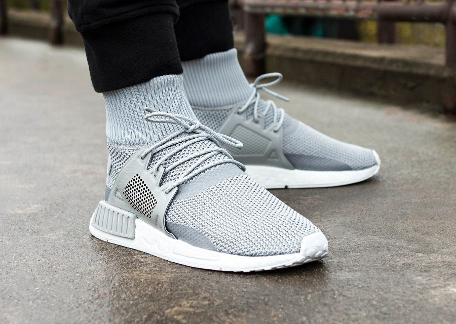 adidas nmd xr1 gris