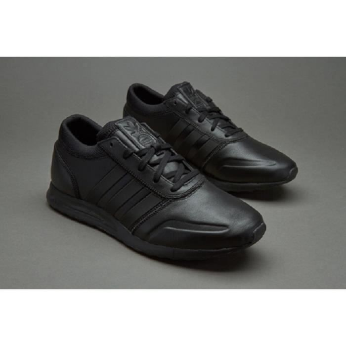 adidas cuir homme chaussures