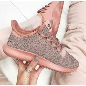 baskets adidas tubular rose